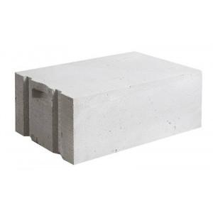 Газосиликатный блок Поритеп D500 размером 600х250х150 мм