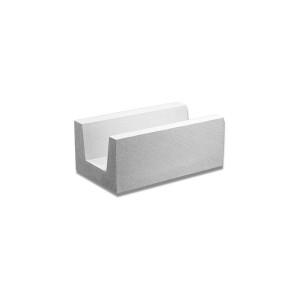 Стеновой полнотелый газоблок Драубер D300 размером 600х300х250 мм