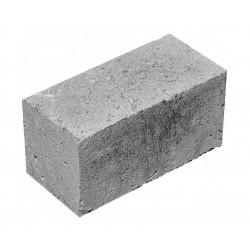 Стеновой керамзитобетоный блок 390х90х188 мм