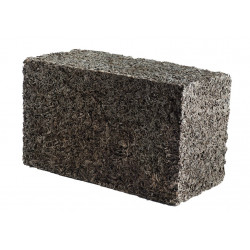 Стеновой арболитовый блок 250х300х500 мм