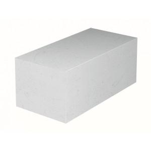 Стеновой полнотелый пеноблок D600 размером 200х300х600 мм