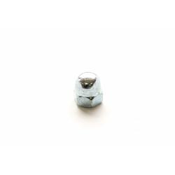 Гайка колпачковая оцинкованная М6 Стройметиз 4 шт.