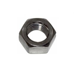 Гайка из нержавеющей стали шестигранная А2 М8 КРЕП-КОМП 500 шт.