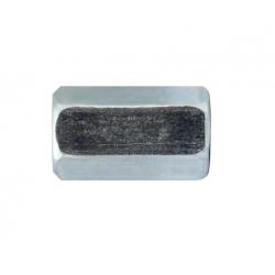 Гайка удлиненная для шпильки М20 TECH-KREP 25 шт.