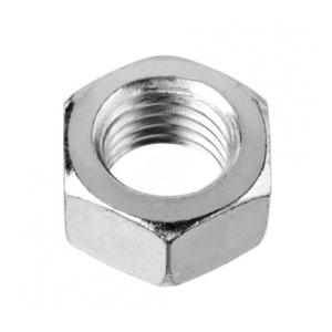 Гайка М6 шестигранная А2 ISO4032 ISO8673 Партнер DIN 934