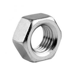Гайка шестигранная М3 КТ 1000 шт.