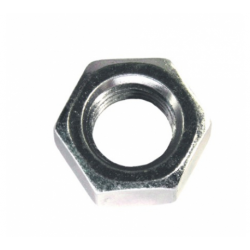 Гайка шестигранная М3 Качественный крепеж 2000 шт.